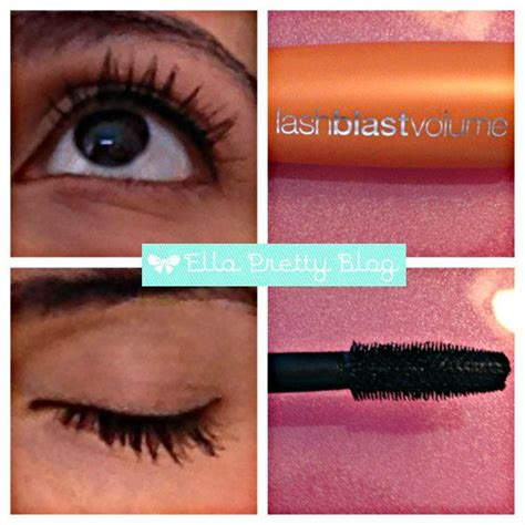Volume Mascaras Reviews covergirl lash blast volume reviews photos ingredients