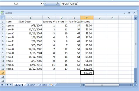 Create A Data Table by Create A One Input Data Table Table 171 Table 171 Microsoft