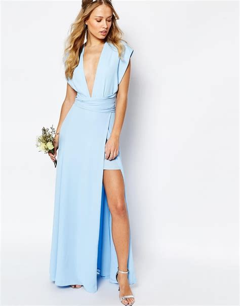 Swiftnv Dress style out of the woods blue dress