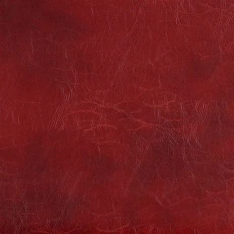 red leather upholstery g493 red distressed leather look upholstery bonded leather