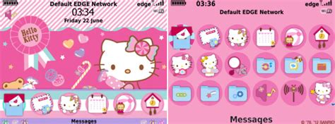 themes hello kitty blackberry recommend hello kitty sweet candy themes us 2 99