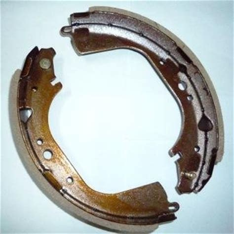 1347 Alternator Er Nissan Grand Livina 1 8 brake shoe assy n grand livina rear alat mobil