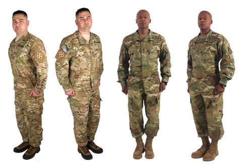 United Change Flight Fee the army is finally releasing its new old camo design