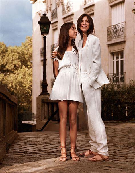 Le Comptoir Des Cotonniers by 20 Ans D Amour 20 Ans De Style Comptoir Des Cotonniers