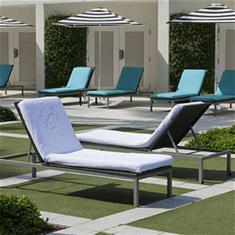 Lounge Chair Covers Wholesale by Boca Terry Chair Covers
