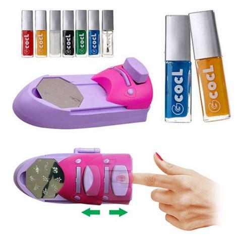 nail machine nail printing machine nail sting amazing in