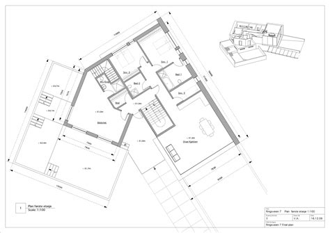 New House Designs by Schematic Design Architectural Drawings Various Architects As Oslo Norway