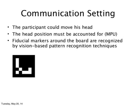 sentence pattern recognition mindcare 2014 towards a smart wearable tool to enable