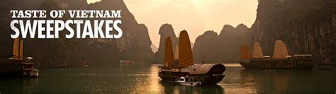 Research America Network Sweepstakes - taste of vietnam sweepstakes fodor s travel guides
