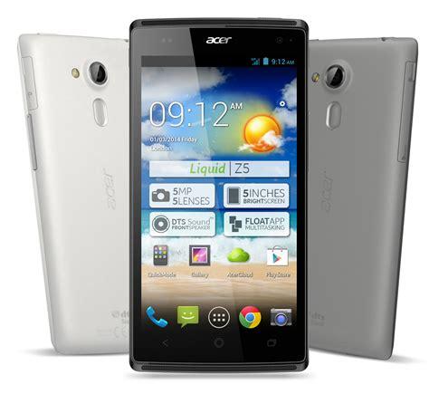 Acer Liquid Z5s review acer liquid z5 smartphone notebookcheck net reviews