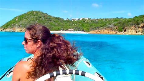 airbnb bvi boats backyard scenes eustatia island british virgin islands