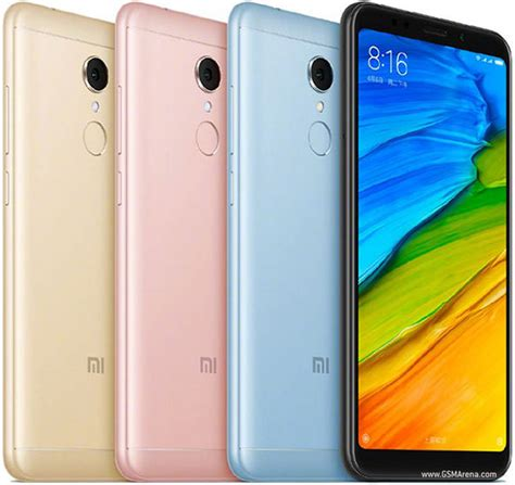 Hp Xiaomi Redmi 5 xiaomi redmi 5 pictures official photos