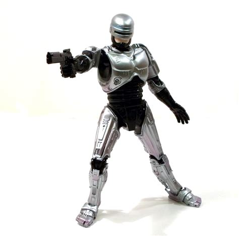 Figma Robocop review max factory s figma robocop