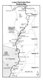 oregon river maps and fishing guide fly fishsing the deschutes river deschutes river oregon