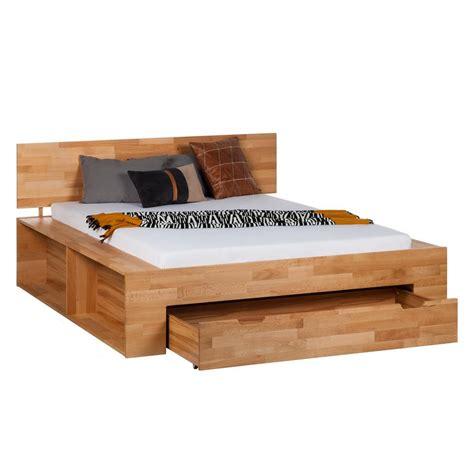 lit bois exotique massif maison design wiblia