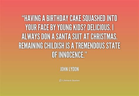 Brainy Quotes On Birthday Quotes By John Lydon Like Success
