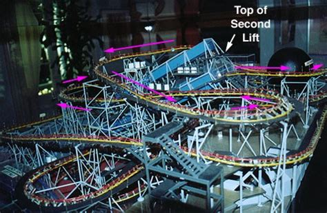 doodle a of light in the kingdom of darkness space mountain is in the disney parks and