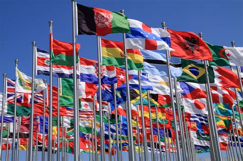 flags of the world how many how many flags do you actually know quiz today