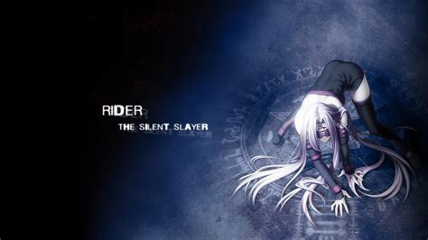 wallpaper anime fate stay night fate stay night rider wallpaper 13 widescreen wallpaper