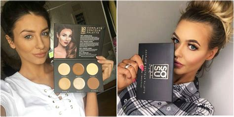 hair and makeup letterkenny the sosu contour palette stockist list so sue me