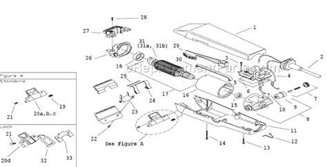 wahl clipper parts diagram wahl clipper parts diagram images