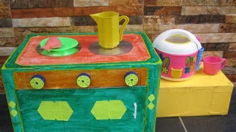 cara membuat mainan tradisional dari kardus kerajinan tangan cara membuat mainan masak masak dari