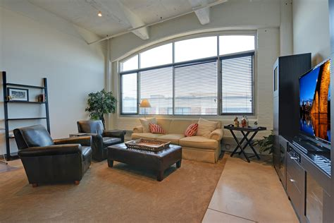 The Sle Room Minneapolis by Tower Lofts Lofts For Sale Or Rent Loop Minneapolis