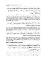 Shahih bukhari 6353-7008