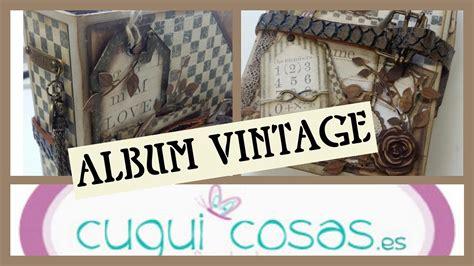 tutorial scrapbook vintage tutorial scrap album vintage masculino o no youtube