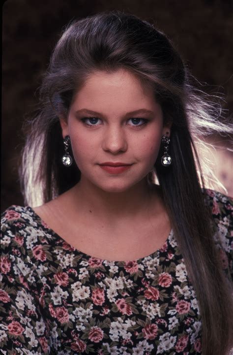 who played gia in full house the gallery for gt candace cameron 1991