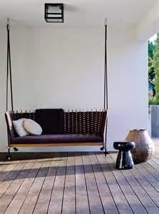 modern porch swing karin meyn i wish just a swingin pinterest
