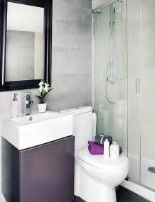Interior Design For Bathroom Small Great Interior Design Of A Small 40 Square Meter Apartment