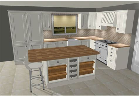 Kitchen Bedroom Design Free 3d Planning Bespoke Kitchen Bedroom Design
