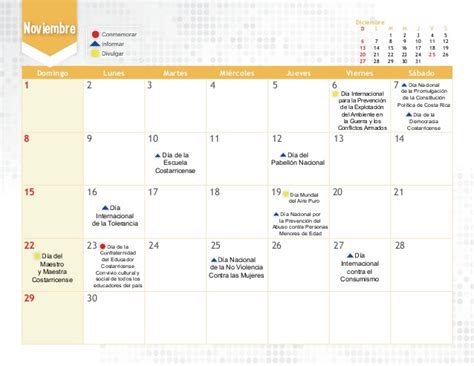 Calendario Escolar 2018 Costa Rica Mep Calendario Escolar Mep 2015 Costa Rica
