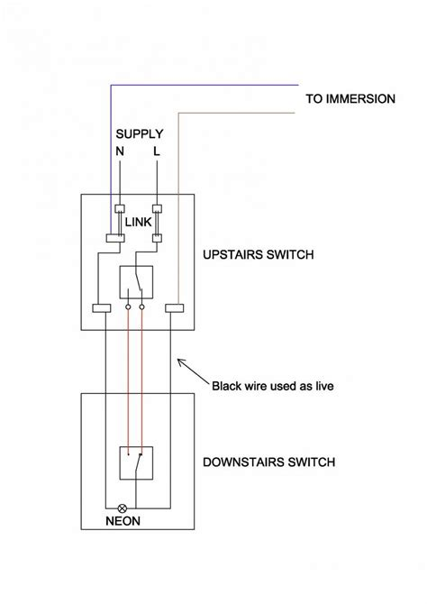 3 pole isolator switch wiring diagram efcaviation