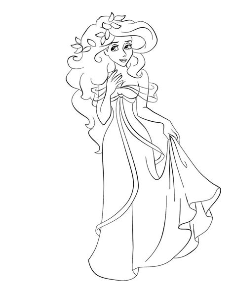 coloring pages of chibi disney princesses free disney princess chibi coloring pages