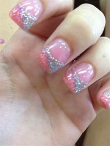 prom acrylic nail ideas beauty pinterest