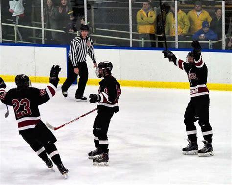 section iii hockey section iii boys ice hockey scoring and goalie leaders