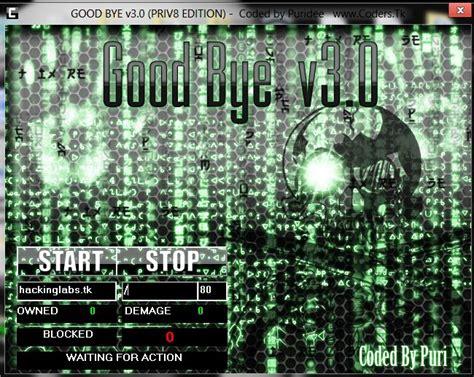 best ddos program best ddos program 2013 postsvbsp