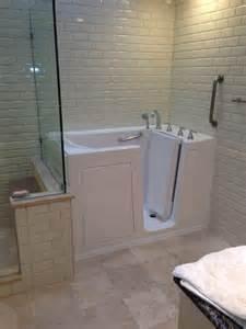 Seat For Bathtub For Elderly Bathe Safe Walk In Bathtubs Long Island S Walk In
