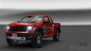 F150 Ford Ford F150 Svt Raptor V 2 0 For 1 24 Ets 2 Mods