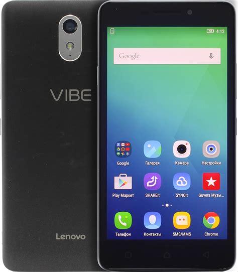 Lenovo Vibe P1ma40 lenovo vibe p1m p1ma40 black pa1g0002ru
