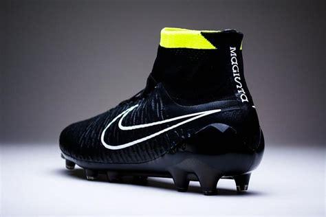 future football shoes nike magista ankle collar the future the instep