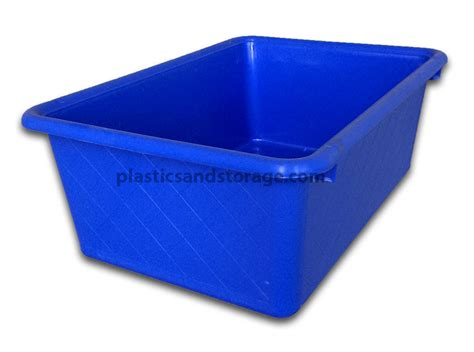 plastic bathtub price nally 16litre plastic tub nesting container ih048