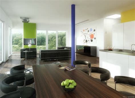 green interior design black white green interior interior design ideas
