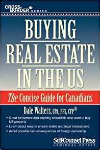 Buying Real Estate In The Us The Concise Guide For