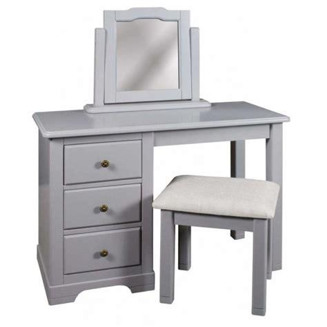grey mirrored dressing table fayence grey dressing table mirror