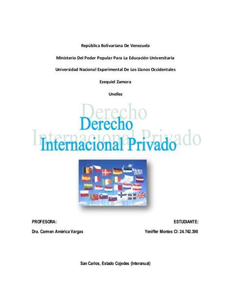 ediciones c 225 tedra derecho internacional privado i bimestre youtube derecho internacional privado html autos