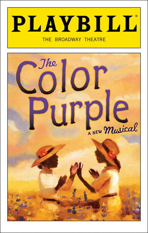 the color purple on broadway the color purple broadway broadway theatre tickets and