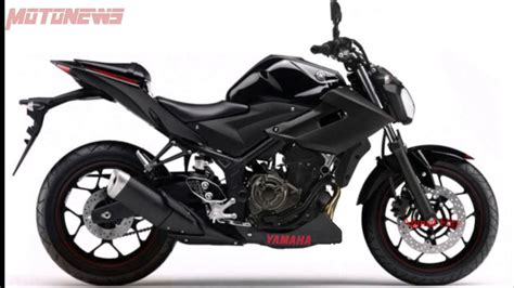 Yamaha Mt 25 250cc yamaha mt 25 mt 250 motonews